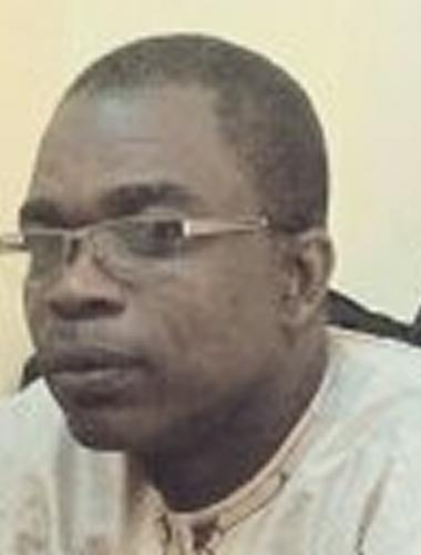 Dr Fidelis Abam