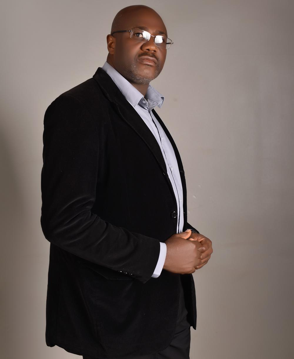 Prof. Chukwumereije Okereke
