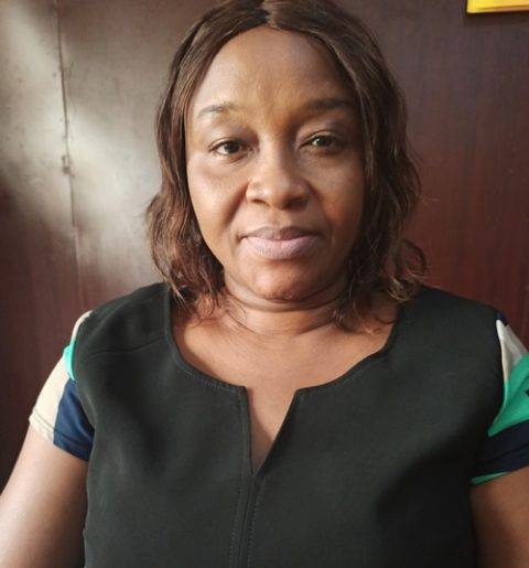 Dr Chinwe Victoria Ogunji