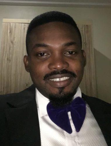 Chinedum Oscar Nwachukwu
