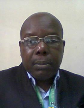 Engr. Cosmas Ngozichukwu Anyanwu