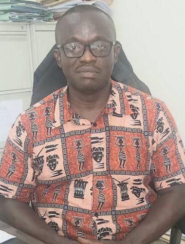 Engr. Dr. Ifeanyi Henry Njoku