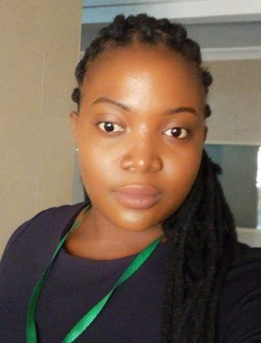 Nwachukwu, Onyinyechi Eze