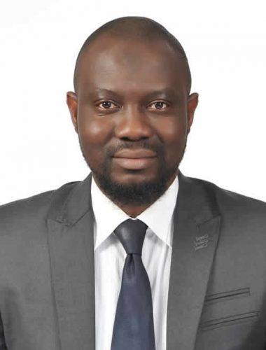 Dr Owolabi